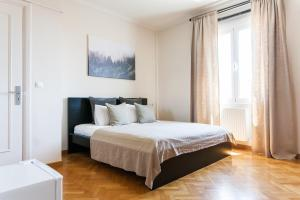 Othonos Apartment, Апартаменты  Афины - big - 20