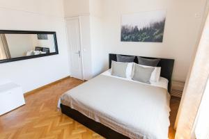 Othonos Apartment, Апартаменты  Афины - big - 19