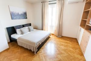 Othonos Apartment, Апартаменты  Афины - big - 18