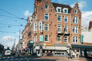obrázek - Princess Hostel Leidse Square
