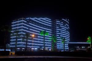 Metrocity Batumi Apartments & Residence, Apartments  Batumi - big - 50