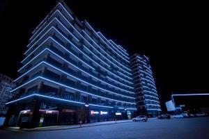 Metrocity Batumi Apartments & Residence, Apartments  Batumi - big - 46