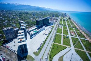 Metrocity Batumi Apartments & Residence, Apartments  Batumi - big - 47