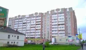 obrázek - Hostel on Lenina 137