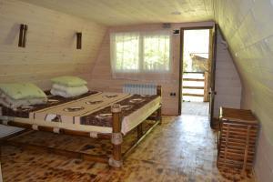 Baza Otdyha Tefiya, Country houses  Gagra - big - 6