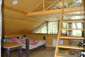 Baza Otdyha Tefiya, Country houses  Gagra - big - 10