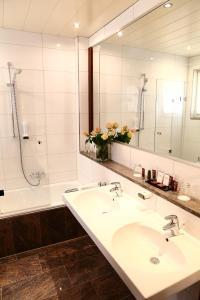Hotel Rappensberger, Hotely  Ingolstadt - big - 21