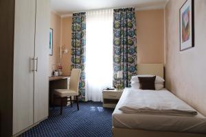 Hotel Rappensberger, Hotely  Ingolstadt - big - 11