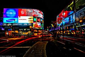 Piccadilly Circus Apartments