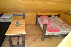 Baza Otdyha Tefiya, Country houses  Gagra - big - 12