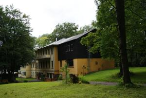 obrázek - Bildungsstätte BiB Burgholz