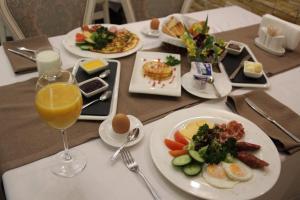 Aristokrat, Hotely  Vinnytsya - big - 116