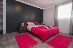 Blue Serenade Apartment