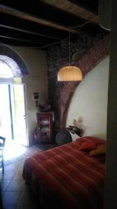 Sole Terra Mare, Penziony  Corniglia - big - 12