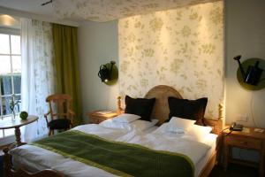 Hotel Heiligenstein, Отели  Баден-Баден - big - 6