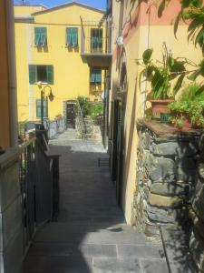 Sole Terra Mare, Pensionen  Corniglia - big - 9