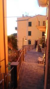 Sole Terra Mare, Pensionen  Corniglia - big - 7