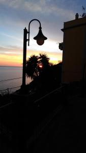 Sole Terra Mare, Pensionen  Corniglia - big - 4