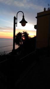 Sole Terra Mare, Penziony  Corniglia - big - 4