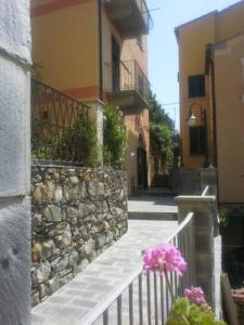Sole Terra Mare, Pensionen  Corniglia - big - 3