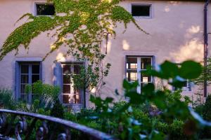 Les Chambertines, Bed and breakfasts  Gevrey-Chambertin - big - 50
