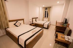 Sammy Hotel Ha Tien