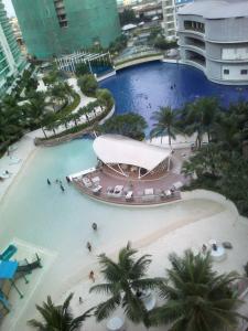 Azure Urban Resort Tinoyshome, Apartmanok  Manila - big - 68
