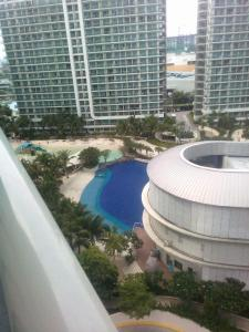 Azure Urban Resort Tinoyshome, Apartmanok  Manila - big - 62