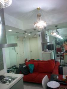 Azure Urban Resort Tinoyshome, Apartmanok  Manila - big - 27