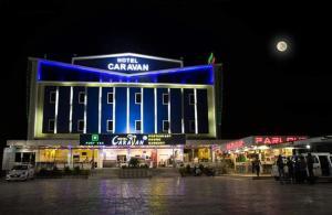 Hotel Caravan