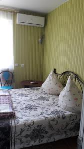 Гостевой дом на Апсны 19 - фото 2