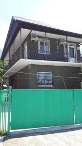 Гостевой дом на Апсны 19 - фото 11