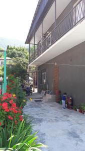 Гостевой дом на Апсны 19 - фото 10