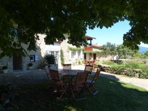 Chez Tiane - Accommodation - Saint-Flour