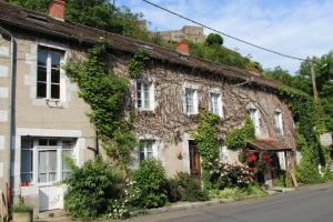 Hotel Restaurant Les Gorges de Chouvigny
