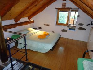 Casa Poiana, Holiday homes  Ronco sopra Ascona - big - 6
