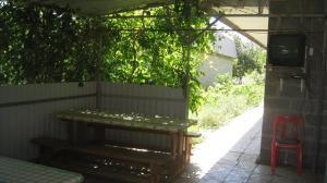 Мини-гостиница Гречка Палас - фото 10