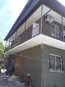 Гостевой дом на Апсны 19 - фото 14