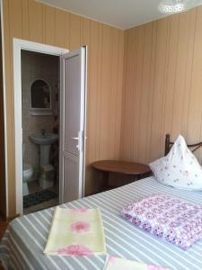 Гостевой дом на Апсны 19 - фото 18