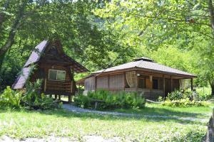 Baza Otdyha Tefiya, Country houses  Gagra - big - 14