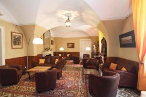 Château de Servanes, Hotels  Mouriès - big - 15