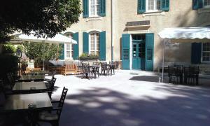 Château de Servanes, Hotels  Mouriès - big - 12