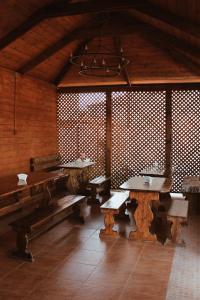 Гостевой дом у Ларисы - фото 16