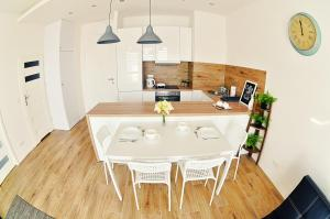 Apartament Lux - Mokotów