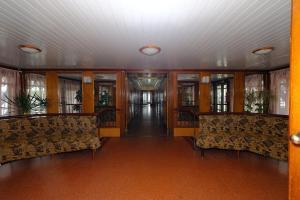 Гостиница Маяк, Красноярск