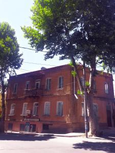 Liza's Guest House, Penziony  Tbilisi City - big - 2