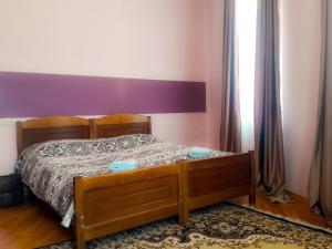 Liza's Guest House, Penziony  Tbilisi City - big - 3