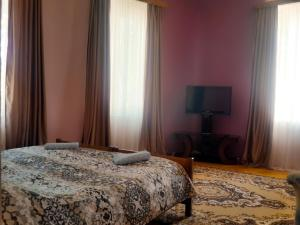 Liza's Guest House, Guest houses  Tbilisi City - big - 4