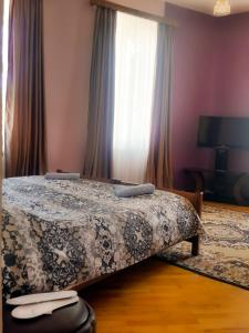 Liza's Guest House, Guest houses  Tbilisi City - big - 5