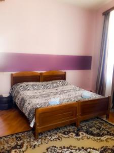 Liza's Guest House, Penziony  Tbilisi City - big - 6